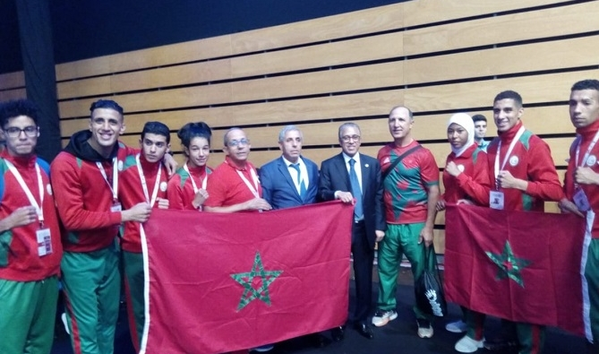 أبوظبي..المغرب